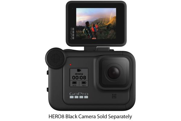 Large image of GoPro Display Mod For HERO8 & HERO9 Black - AJLCD-001