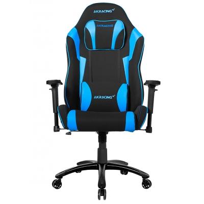 AKRacing Core Series Ex-Wide Black & Blue Gaming Chair