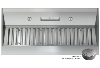 Zephyr - AK9334AS - Custom Hood Ventilation
