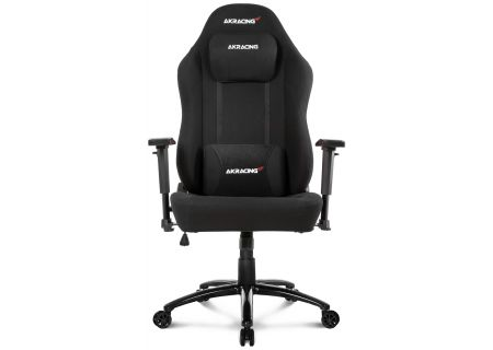 AKRacing Office Series Black Opal Chair - AK-OPAL