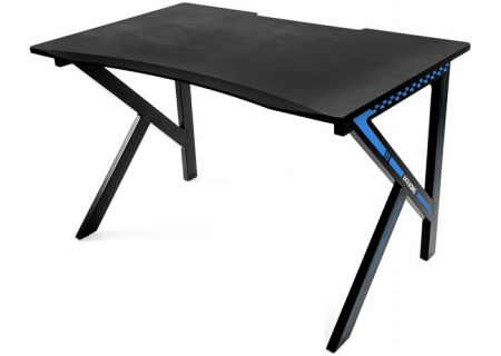 AKRacing Blue Gaming Desk - AK-SUMMIT-BL-NA