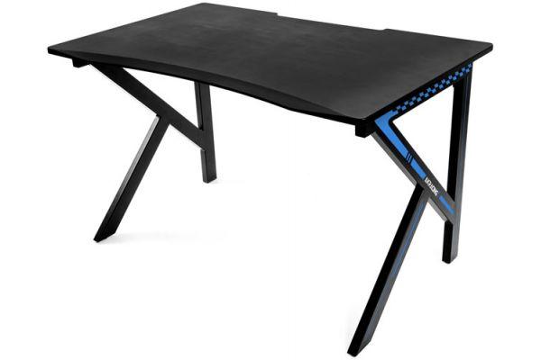 AKRacing Blue Gaming Desk - AK-SUMMIT-BL-NA