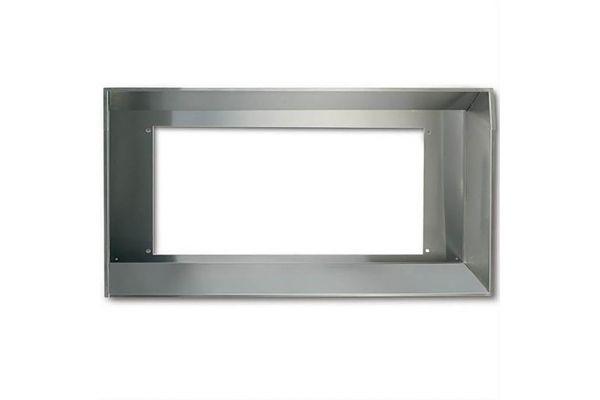 "Large image of Best Alefrun 30"" Stainless Steel Custom Hood Liner Insert - ALCC630SB"
