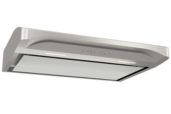 "Large image of Broan Alta 4 Series 30"" Stainless Steel Range Hood - ALT430SS"