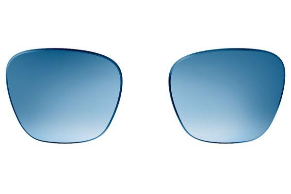 Large image of Bose Frames Alto S/M Style Gradient Blue Lenses - 843711-0500