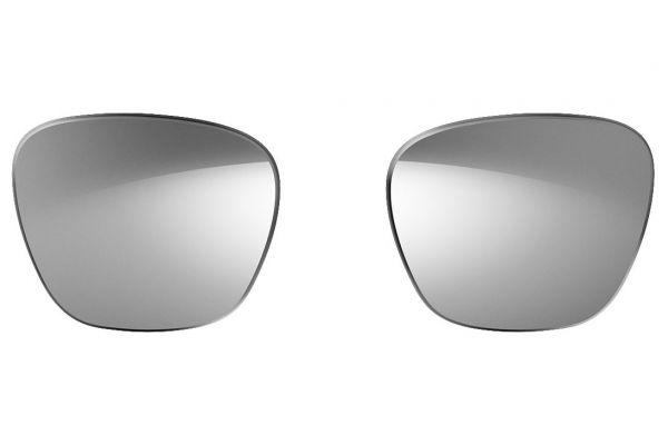 Bose Frames Alto M/L Style Mirrored Silver Polarized Lenses - 839533-0200