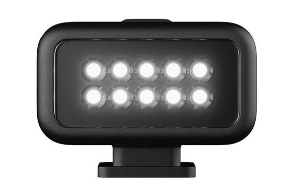 Large image of GoPro Light Mod For HERO8, HERO9 and HERO10 Black - ALTSC-001