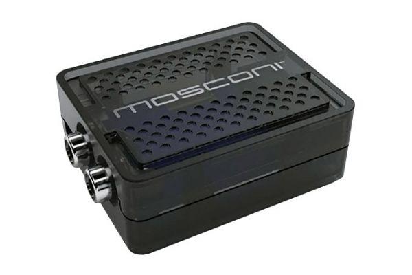 Large image of Mosconi High-Resolution Audio Streaming - AMAS 96K