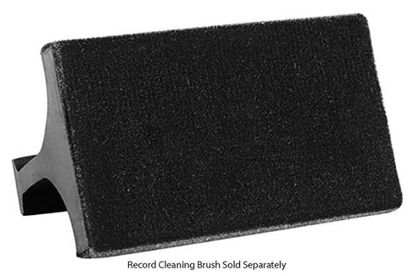 Large image of MoFi Record Cleaning Brush Replacement Pads - AMFLPP
