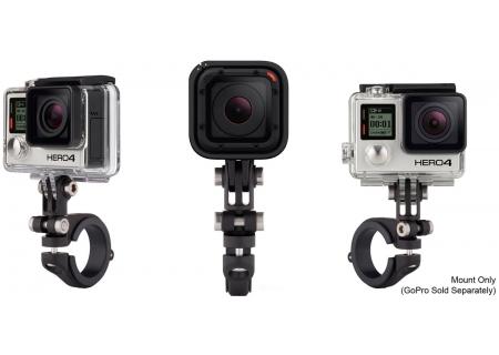 GoPro Pro Handlebar/Seatpost/Pole Mount - AMHSM-001