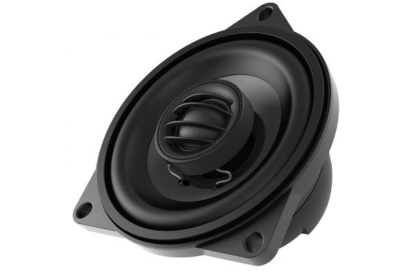 """Large image of Audison Prima 4"""" 2-Way Coaxial Speakers (Pair) - APBMW X4M"""