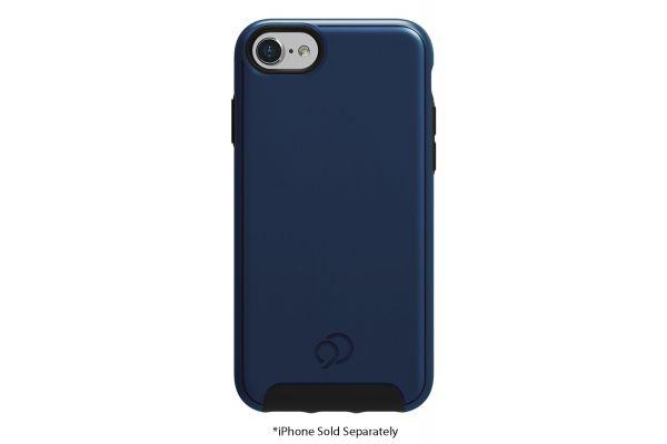 Large image of Speck Nimbus9 Cirrus 2 Midnight Blue iPhone SE/8/7/6S/6 Case - APISE2-N9CI2-MB