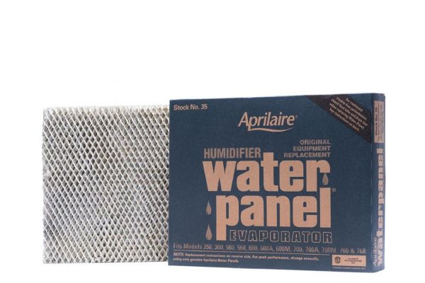 Aprilaire Humidifier Replacement Water Pad - APRILAIRE35