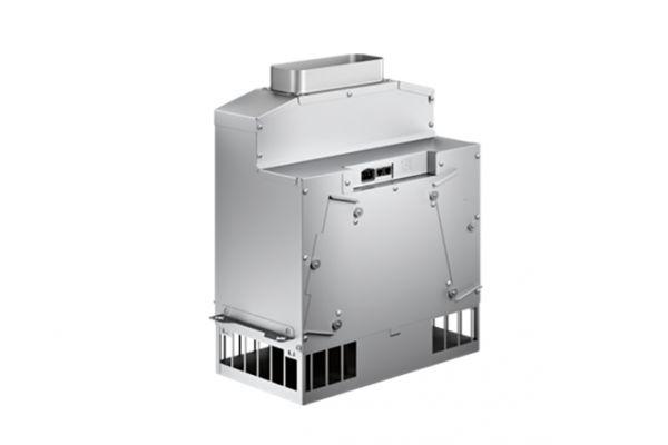 Large image of Gaggenau 400 Series Remote Fan Unit Inside - AR410710