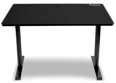 Arozzi Black Arena Leggero Gaming Desk - ARENA-LEGGERO-BLACK