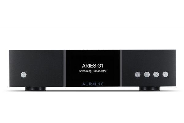 Large image of AURALiC Aries G1 Wireless Streaming Transporter - ARIES G1