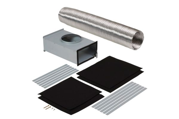 Large image of Broan Non-Duct Kit For EW43 - ARKEW43