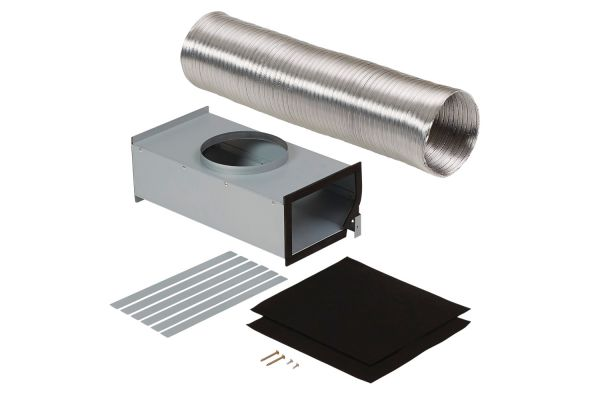 Large image of Broan Non-Duct Kit For EW46 - ARKEW46