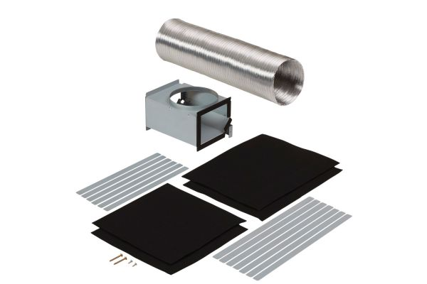 Large image of Broan Non-Duct Kit For EW48 - ARKEW48