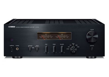 Yamaha - A-S1100BL - Amplifiers
