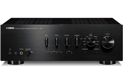 Yamaha - A-S801BL - Amplifiers