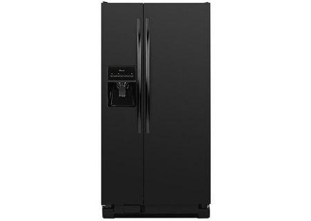 Amana - ASD2275BRB - Side-by-Side Refrigerators