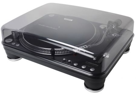 Audio-Technica - AT-LP1240-USBXP - Turntables
