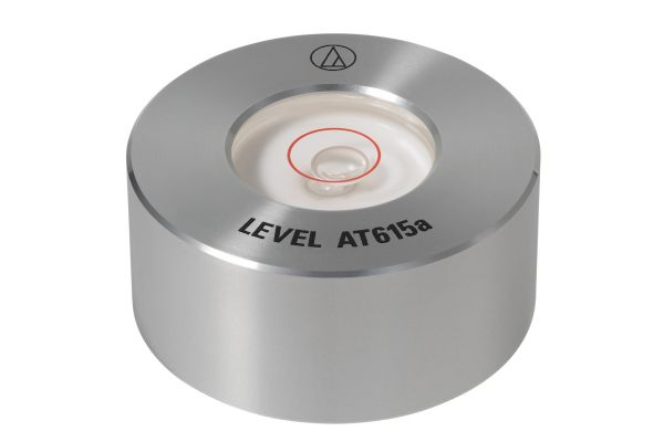 Audio-Technica Turntable Level - AT615A