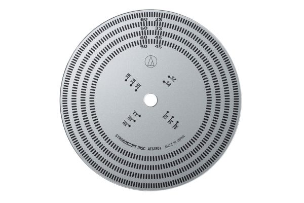 Audio-Technica Stroboscope - AT6180A