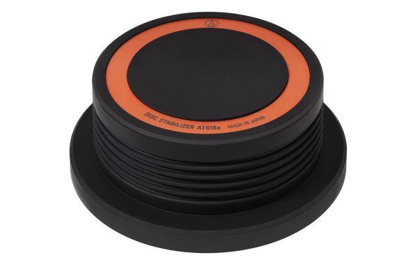 Audio-Technica Disc Stabilizer - AT618A