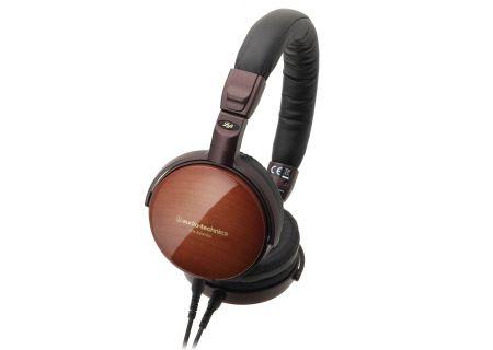 Audio-Technica - ATHESW990H - On-Ear Headphones
