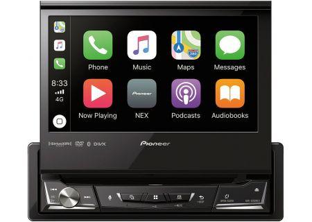 "Pioneer Single DIN 7"" Multimedia DVD Receiver - AVH-3500NEX"