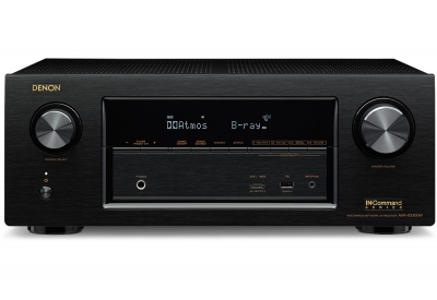 Denon - AVR-X2300W - Audio Receivers
