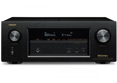 Denon - AVR-X2300W - Audio Receivers