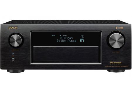Denon - AVR-X4300H - Audio Receivers