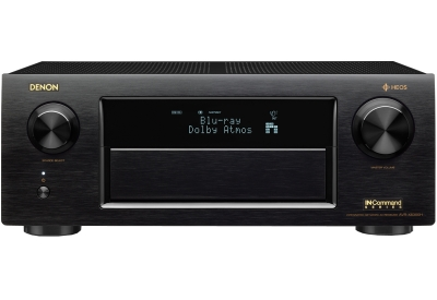 Denon - AVR-X6300H - Audio Receivers