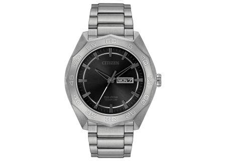 Citizen - AW0060-54H - Mens Watches