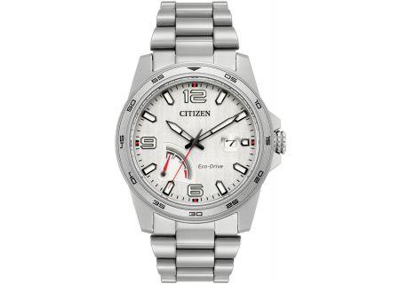 Citizen - AW7031-54A - Mens Watches