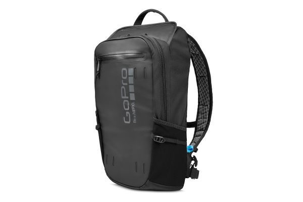 Large image of GoPro Black Seeker Backpack - AWOPB-002