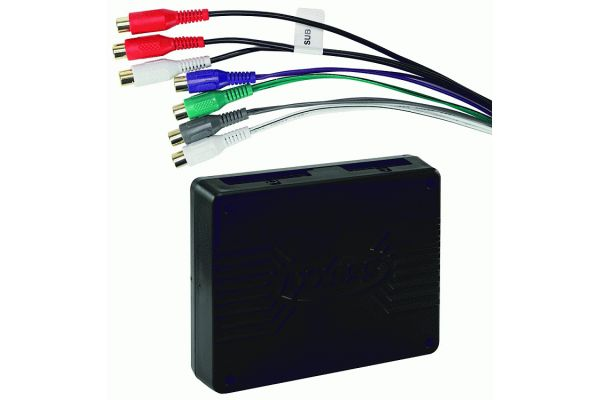 Metra Digital Signal Processor - AX-DSP