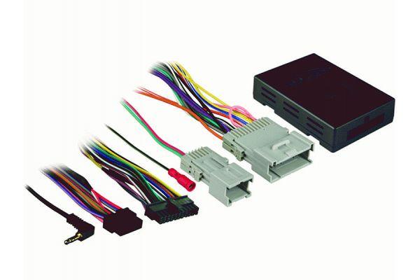 Large image of Metra GM Data Interface 2000-2013 - AXGM-04