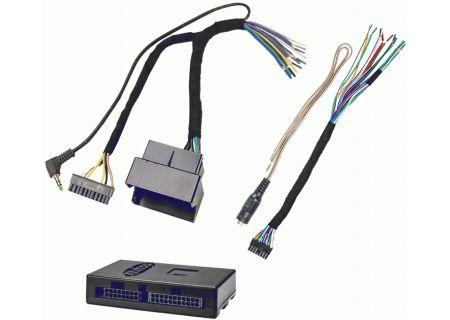 Metra Mercedes Data Interface - AX-MB1-SWC
