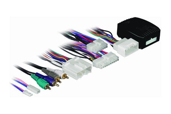 Metra Mitsubishi Amplifier Interface 2007-2013 - AXTO-MI2