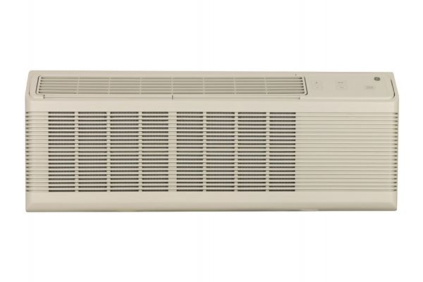 Large image of GE Zoneline 11,200 BTU 10.8 EER 230V Wall Air Conditioner - AZ45E12DAP