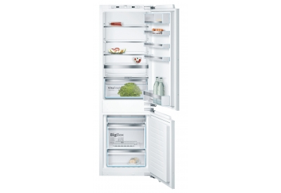 Bosch - B09IB80NSP - Built-In Bottom Mount Refrigerators