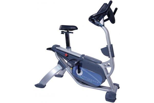 Body-Solid Endurance Upright Bike - B5U