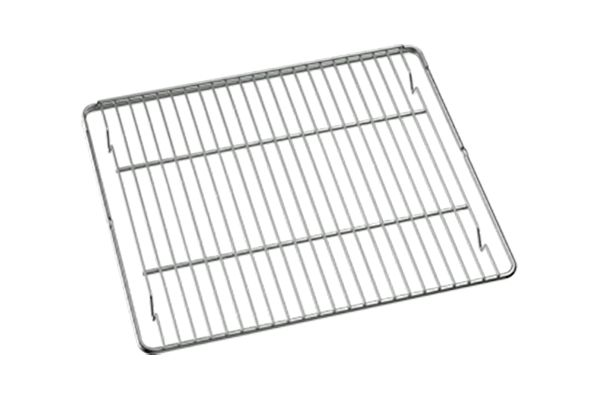 Large image of Gaggenau Stainless Steel Wire Rack - BA030300
