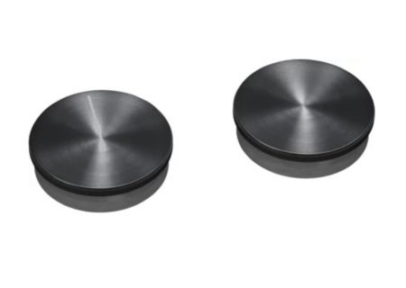 Gaggenau Stainless Steel Rotary Knobs - BA090100