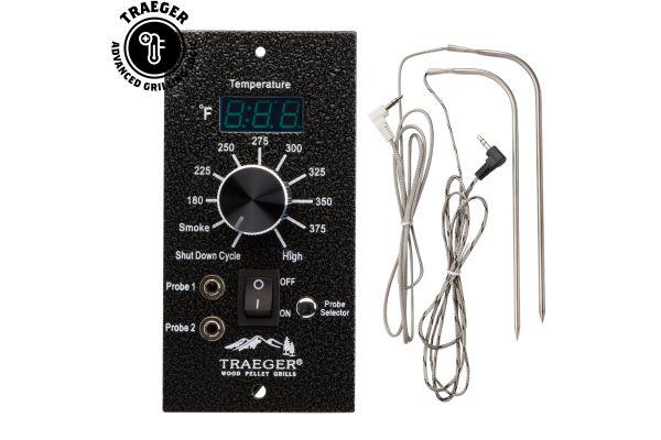Large image of Traeger Digital Thermostat Kit - BAC365