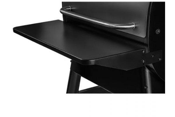 Large image of Traeger PRO 780/IRONWOOD 885 Folding Front Shelf - BAC442